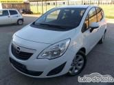 Polovni automobil - Opel Meriva 1,3 CDTI 95000 2012. - Sl.6