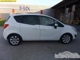 Polovni automobil - Opel Meriva 1,3 CDTI 95000 2012. - Sl.7