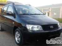 Polovni automobil - Hyundai Matrix 1,5 CRDI 2005.