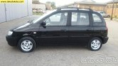 Polovni automobil - Hyundai Matrix 1,5 CRDI 2005. - Sl.7