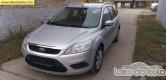 Polovni automobil - Ford Focus 1,6 TDCI 2008. - Sl.6