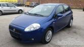 Polovni automobil - Fiat Grande Punto Grande Punto 1,2 2007. - Sl.3