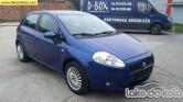 Polovni automobil - Fiat Grande Punto Grande Punto 1,2 2007. - Sl.4