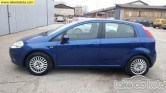 Polovni automobil - Fiat Grande Punto Grande Punto 1,2 2007. - Sl.5