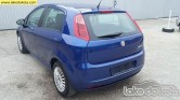 Polovni automobil - Fiat Grande Punto Grande Punto 1,2 2007. - Sl.6