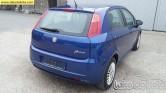 Polovni automobil - Fiat Grande Punto Grande Punto 1,2 2007. - Sl.7