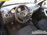 Polovni automobil - Dacia Sandero 1,4 GPL 2009. - Sl.10