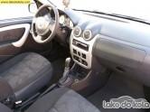 Polovni automobil - Dacia Sandero 1,4 GPL 2009. - Sl.11