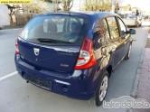 Polovni automobil - Dacia Sandero 1,4 GPL 2009. - Sl.3