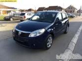 Polovni automobil - Dacia Sandero 1,4 GPL 2009. - Sl.5