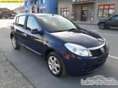 Polovni automobil - Dacia Sandero 1,4 GPL 2009. - Sl.6