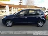 Polovni automobil - Dacia Sandero 1,4 GPL 2009. - Sl.7