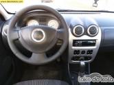 Polovni automobil - Dacia Sandero 1,4 GPL 2009. - Sl.9
