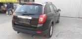 Polovni automobil - Chevrolet Captiva 2,0 LT 85000 2009. - Sl.3