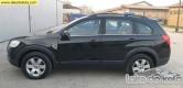 Polovni automobil - Chevrolet Captiva 2,0 LT 85000 2009. - Sl.7