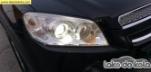 Polovni automobil - Chevrolet Captiva 2,0 LT 85000 2009. - Sl.9