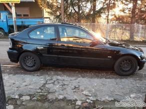 Polovni automobil - BMW 3 Series 318ti compact - 1
