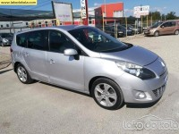 Polovni automobil - Renault Scenic 1.9 dci 2009.