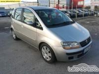 Polovni automobil - Fiat Idea 1.9 jtd 2004.