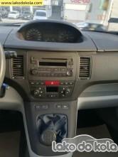 Polovni automobil - Fiat Idea 1.9 jtd 2004. - Sl.22