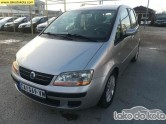 Polovni automobil - Fiat Idea 1.9 jtd 2004. - Sl.3