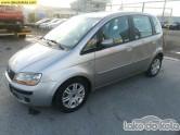 Polovni automobil - Fiat Idea 1.9 jtd 2004. - Sl.4
