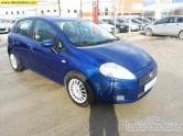 Polovni automobil - Fiat Grande Punto Grande Punto 1.3 MultiJet 2009. - Sl.1