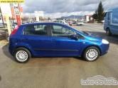 Polovni automobil - Fiat Grande Punto Grande Punto 1.3 MultiJet 2009. - Sl.10