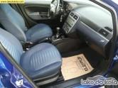Polovni automobil - Fiat Grande Punto Grande Punto 1.3 MultiJet 2009. - Sl.17