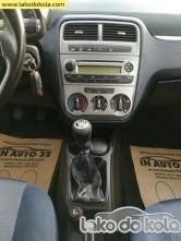 Polovni automobil - Fiat Grande Punto Grande Punto 1.3 MultiJet 2009. - Sl.23