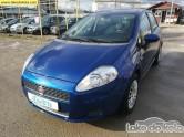 Polovni automobil - Fiat Grande Punto Grande Punto 1.3 MultiJet 2009. - Sl.4