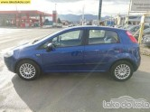 Polovni automobil - Fiat Grande Punto Grande Punto 1.3 MultiJet 2009. - Sl.6