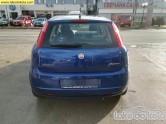 Polovni automobil - Fiat Grande Punto Grande Punto 1.3 MultiJet 2009. - Sl.8