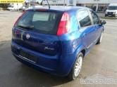 Polovni automobil - Fiat Grande Punto Grande Punto 1.3 MultiJet 2009. - Sl.9