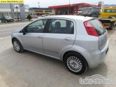 Polovni automobil - Fiat Grande Punto Grande Punto 1.3 mjt 2006. - Sl.11