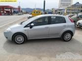 Polovni automobil - Fiat Grande Punto Grande Punto 1.3 mjt 2006. - Sl.12