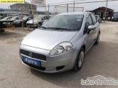Polovni automobil - Fiat Grande Punto Grande Punto 1.3 mjt 2006. - Sl.2