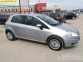 Polovni automobil - Fiat Grande Punto Grande Punto 1.3 mjt 2006. - Sl.5