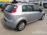 Polovni automobil - Fiat Grande Punto Grande Punto 1.3 mjt 2006. - Sl.7