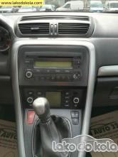 Polovni automobil - Fiat Croma 1.9 MultiJet 2008. - Sl.16