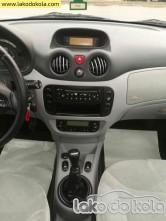 Polovni automobil - Citroen C3 1.6 HDI 2005. - Sl.21