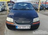 Polovni automobil - Chevrolet Kalos 1.4 SE 2004. - Sl.3