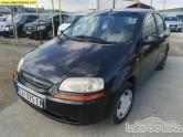 Polovni automobil - Chevrolet Kalos 1.4 SE 2004. - Sl.4