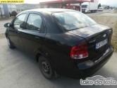 Polovni automobil - Chevrolet Kalos 1.4 SE 2004. - Sl.6