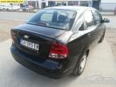 Polovni automobil - Chevrolet Kalos 1.4 SE 2004. - Sl.8