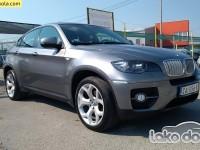Polovni automobil - BMW X6 3.0 D 2009.