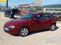 Polovni automobil - Alfa Romeo 147 Alfa Romeo 1.9 MultiJet 2006.