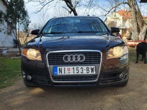 Polovni automobil - Audi A4 2.0 TDI - 1