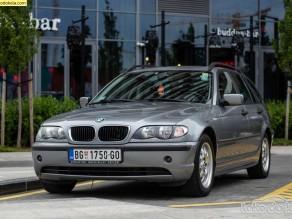 Polovni automobil - BMW 3 Series E46 320 - 1